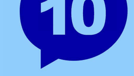 Top 10 radio's