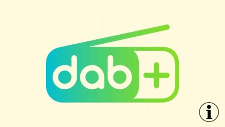 DAB+ informatiepagina