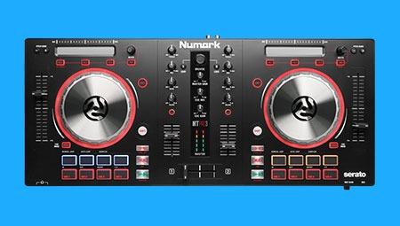 DJ & live apparatuur