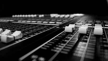 Wat heb je nodig als producer