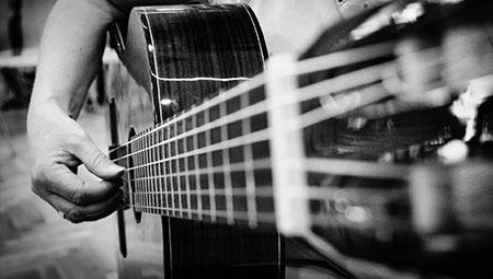 Wat heb je nodig als beginnende gitarist