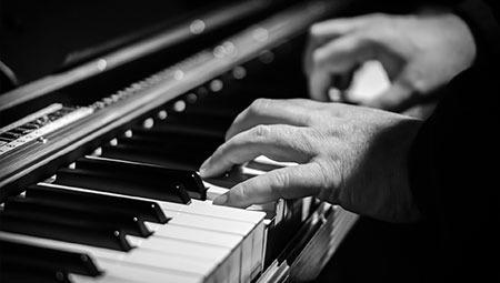 Alles over piano's en keyboards