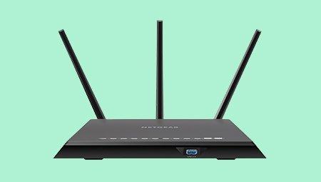 Netwerk & Internet