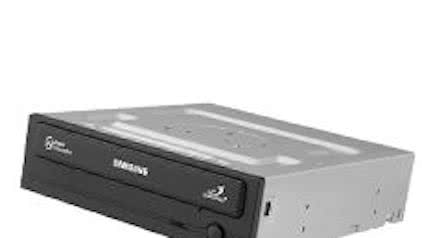 Optical drives