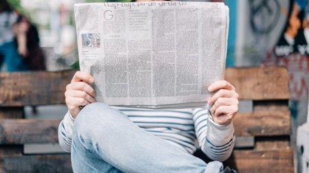 Kranten & Tijdschriften