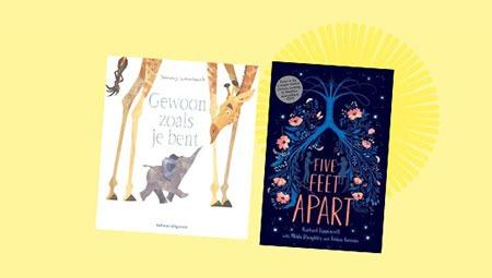 Populaire kinderboeken