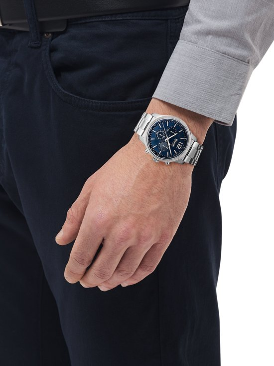 Hugo Boss The Professionel Horloge