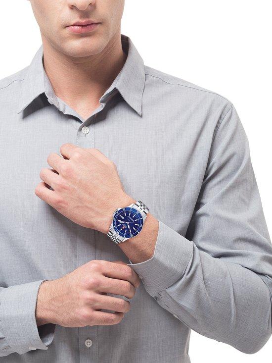 Swiss Military Hanowa Flagship Horloge