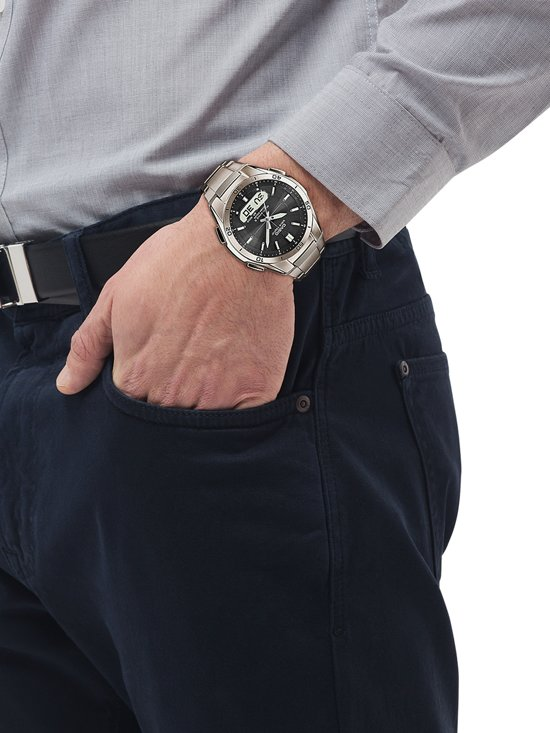 Casio Waveceptor Horloge WVA-M640TD-1AER