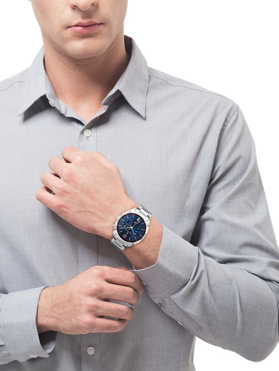 Tommy Hilfiger Deacan TH1791551 Horloge