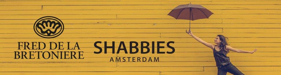 478dbdabde8 bol.com | Fred de la Bretoniere | Shabbies Amsterdam