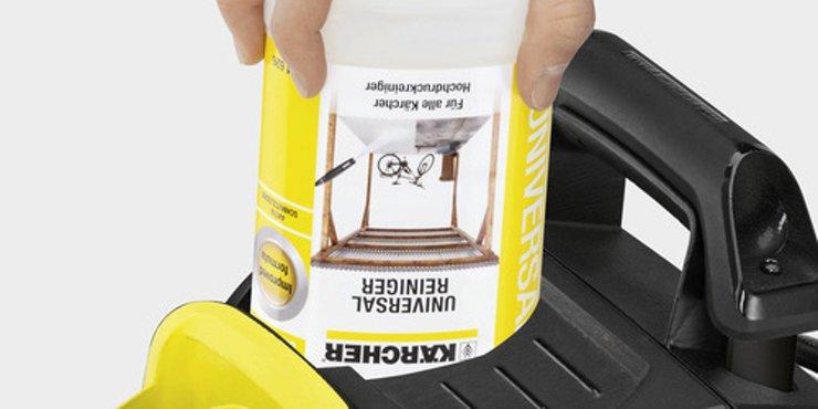 Karcher K4 premium hogedrukreiniger plug n play