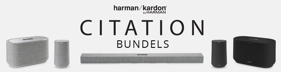 Harman Kardon Citation Aanbieding