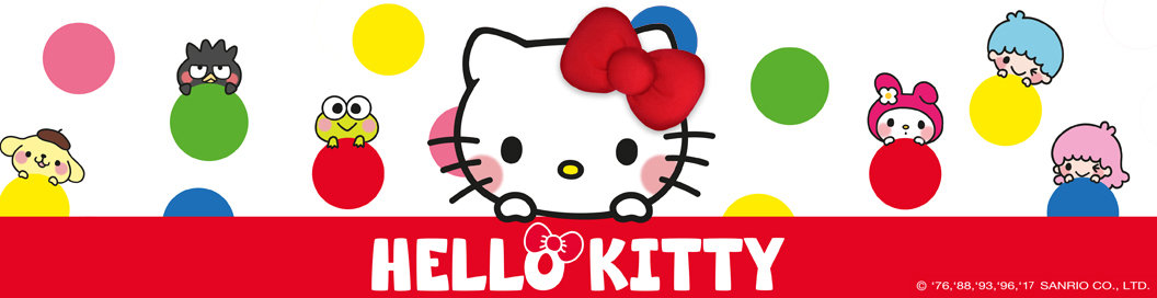 Helly Kitty
