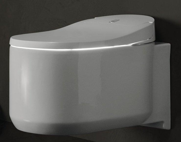 Toilet Met Douche : Bol grohe sensia arena douche wc