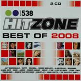 538 Hitzone: Best Of 2008
