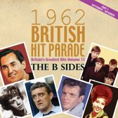 British Hit Parade 1962.3