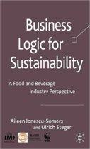 Business Logic for Sustainability