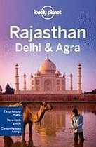 Lonely Planet Rajasthan, Delhi And Agra