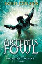 Artemis Fowl / 7 in het Atlantis Complex