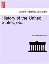 History of the United States, Etc.