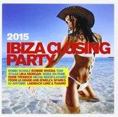 Ibiza Closing Party 2015