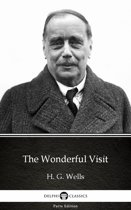 The Wonderful Visit by H. G. Wells (Illustrated)