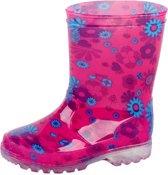Gevavi Boots Pink meisjeslaars pvc roze 31