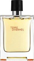 MULTI BUNDEL 2 stuks Hermes Terre D'hermes Eau De Toilette Spray 100ml