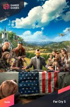 Far Cry 5 - Strategy Guide