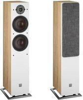 DALI OBERON 7 eiken Vloerstaande speaker (prijs per stuk)