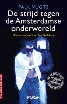 Omslag van 'De strijd tegen de Amsterdamse onderwereld'