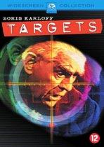 Targets (D) (dvd)