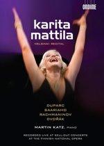 Mattila/Ranta - Helsinki Recital