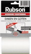 Rubson Glasweefsel band Dak en Goot - 10mx10cm