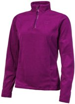 Protest Fleece Top Dames MUTEY Purple HazeS/36