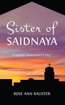Sister of Saidnaya