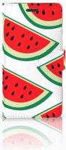 Samsung Galaxy Note 5 Flipcase Watermelons