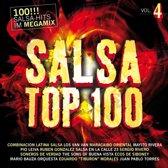 Salsa Top 100 Vol. 4