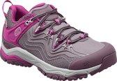 Keen Aphlex WP Schoenen Dames roze/violet Maat 39,5