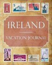 Ireland Vacation Journal