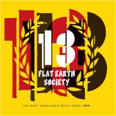 Flat Earth Society ''13''