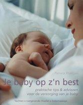 Je Baby Op Z'N Best