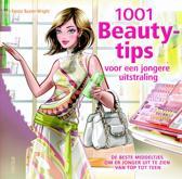 1001 beautytips voor een jongere uitstraling