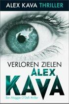 Harlequin Alex Kava Thriller - Verloren zielen