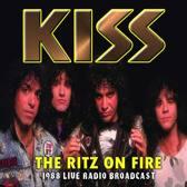 Ritz On Fire
