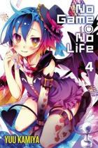 No Game No Life, Vol. 4 (light novel)