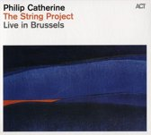 The String Project - Live In Brussels