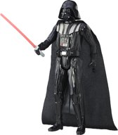 Star Wars VII Darth Vader actiefiguur - Hero Series 30 cm