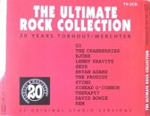 Ultimate Rock Collection, 20 Years Torhout / Werchter